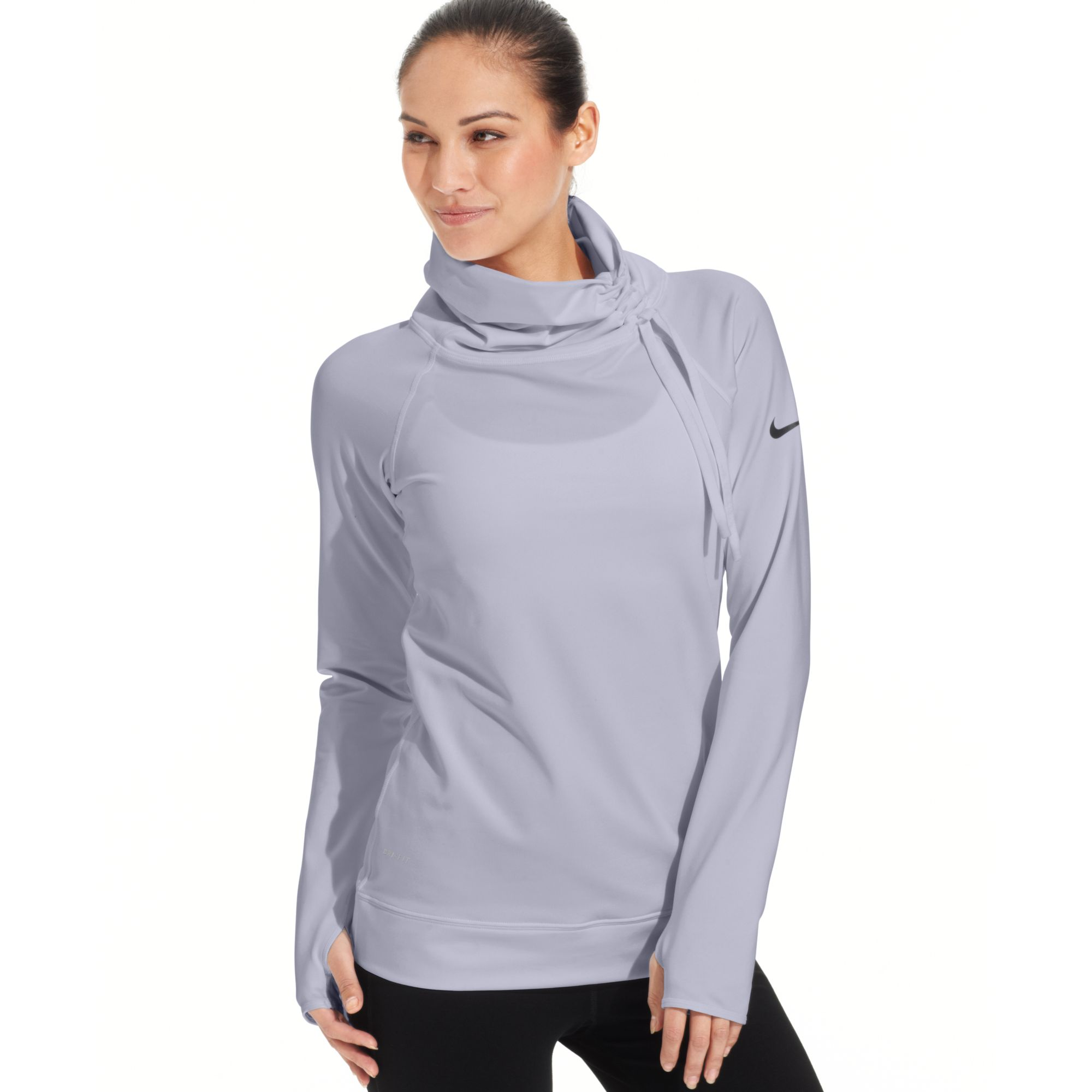 Womens Dri Fit Long Sleeve Shirts