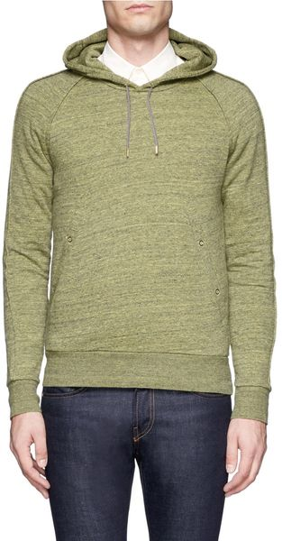 Paul Smith Cotton Hoodie Sweatshirt - Lyst