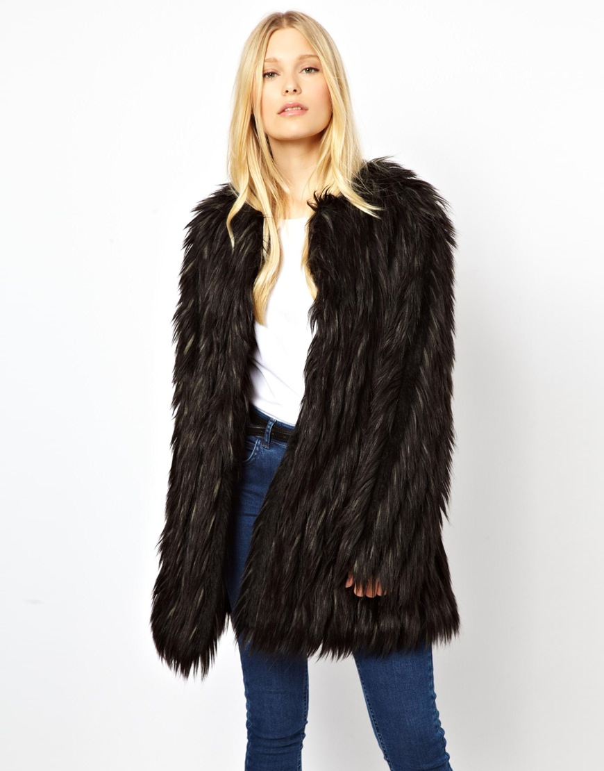 fur coats - up to 70% off. Well, darn. This item just sold out. Select notify me & we'll tell you when it's back in stock.