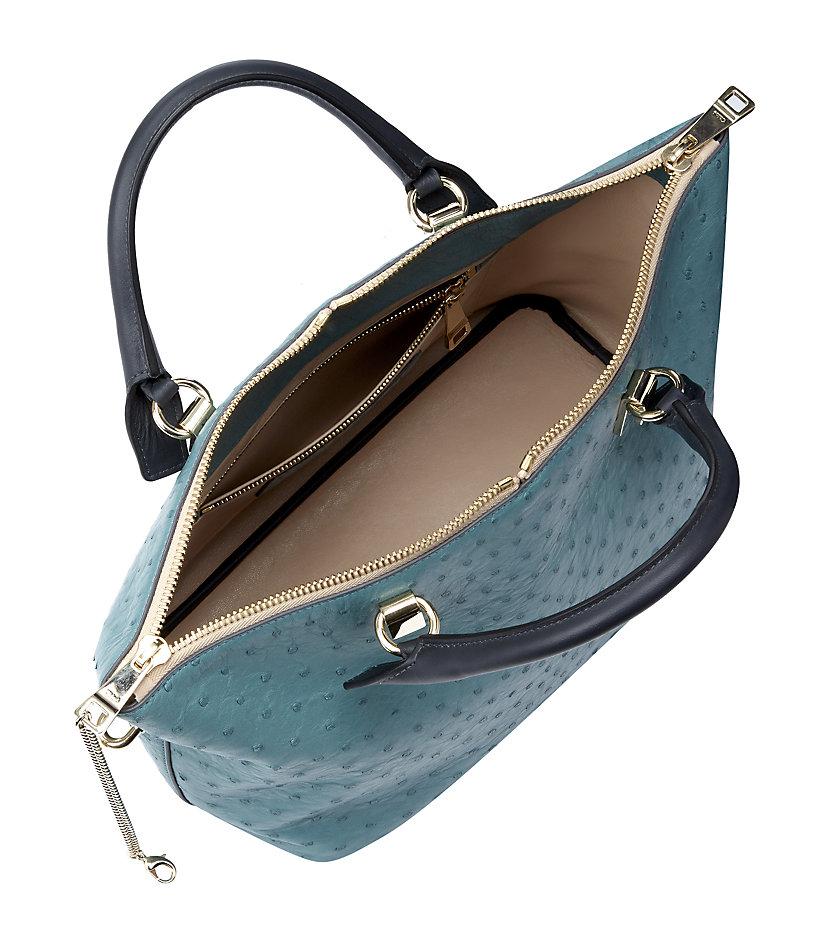 chloe bi-color baylee bag w tags