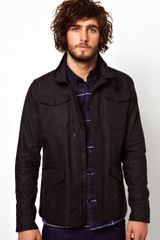 G-star Raw Overshirt Jacket Correct City - Lyst