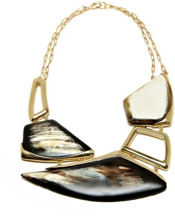 Maiyet Organic Geometric Necklace - Lyst