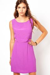 Mink Pink Dress - Lyst