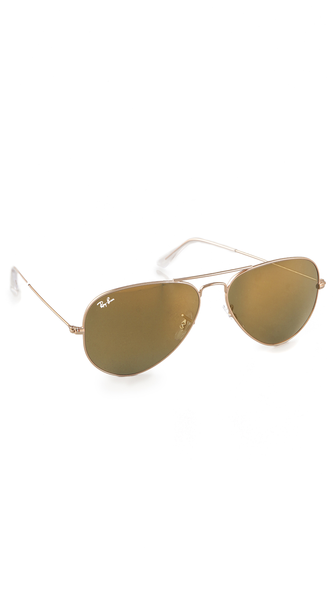 9b8430f231 Ray Ban Sunglasses Aviator Yellow Green « Heritage Malta