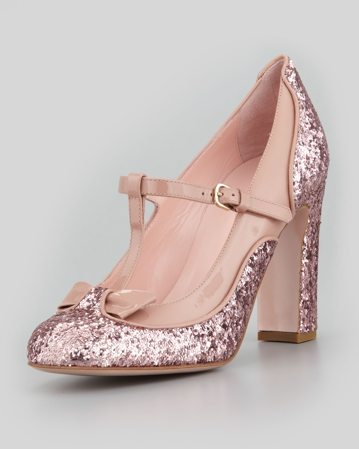 browse cheap price Red Valentino Velvet Mary Jane Pumps cheap prices authentic sale shopping online 2014 sale online in China for sale YQPD5H