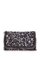 Stella McCartney Falabella Crossbody Bag - Lyst