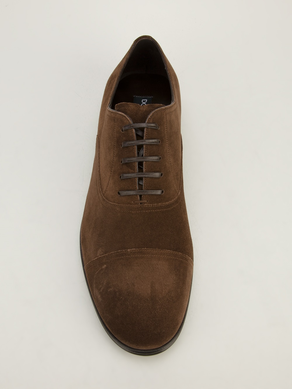 Oxford brogues - Brown Dolce & Gabbana Sale How Much 2018 New Cheap Online Best Place Inexpensive Online tvMel