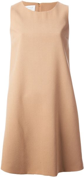Gianluca Capannolo Claudia Dress - Lyst