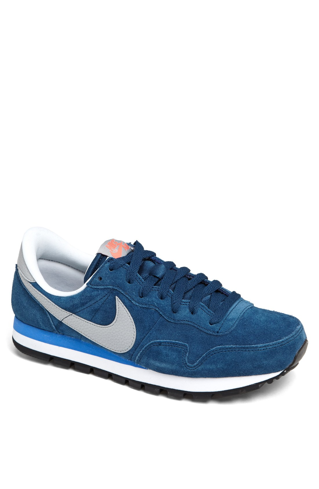 nike blue air pegasus 83 ltr sneaker for men lyst. Black Bedroom Furniture Sets. Home Design Ideas