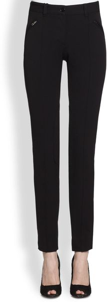 Dolce & Gabbana Techno Riding Pants - Lyst