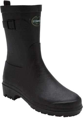 Le Chameau Short Wellington Boot - Lyst