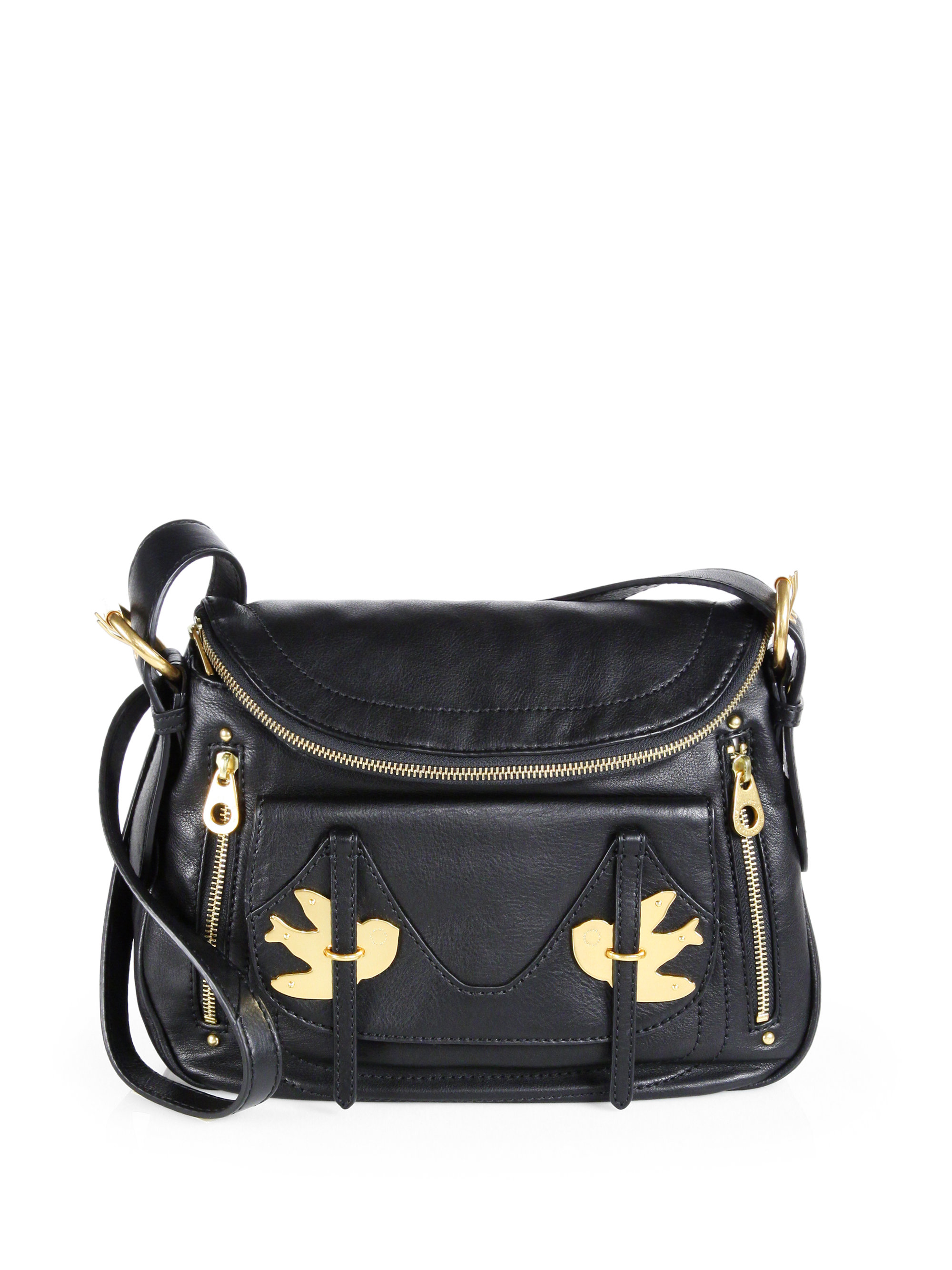 4e34db40379d Gallery. Previously sold at  Saks Fifth Avenue · Women s Marc Jacobs Natasha