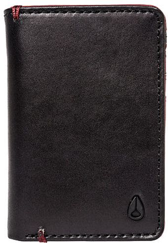 Nixon The Ambassador Card Wallet - Lyst