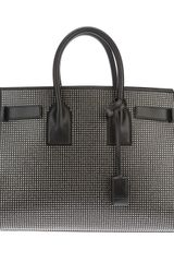 Saint Laurent Tote - Lyst