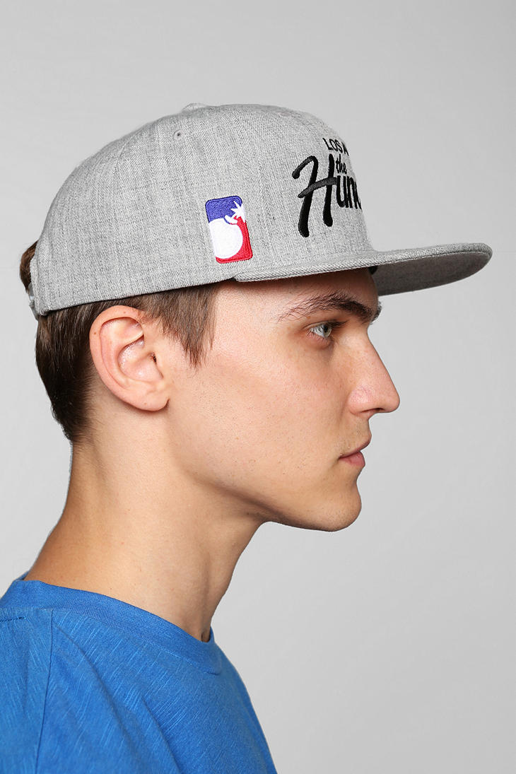 Gallery. Previously sold at  Urban Outfitters · Men s Snapbacks Men s Team  ... 3ead56cc6e99