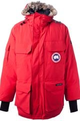 Canada Goose Expedition Parka - Lyst