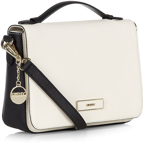 Dkny Saffiano Small Shoulder Bag 14