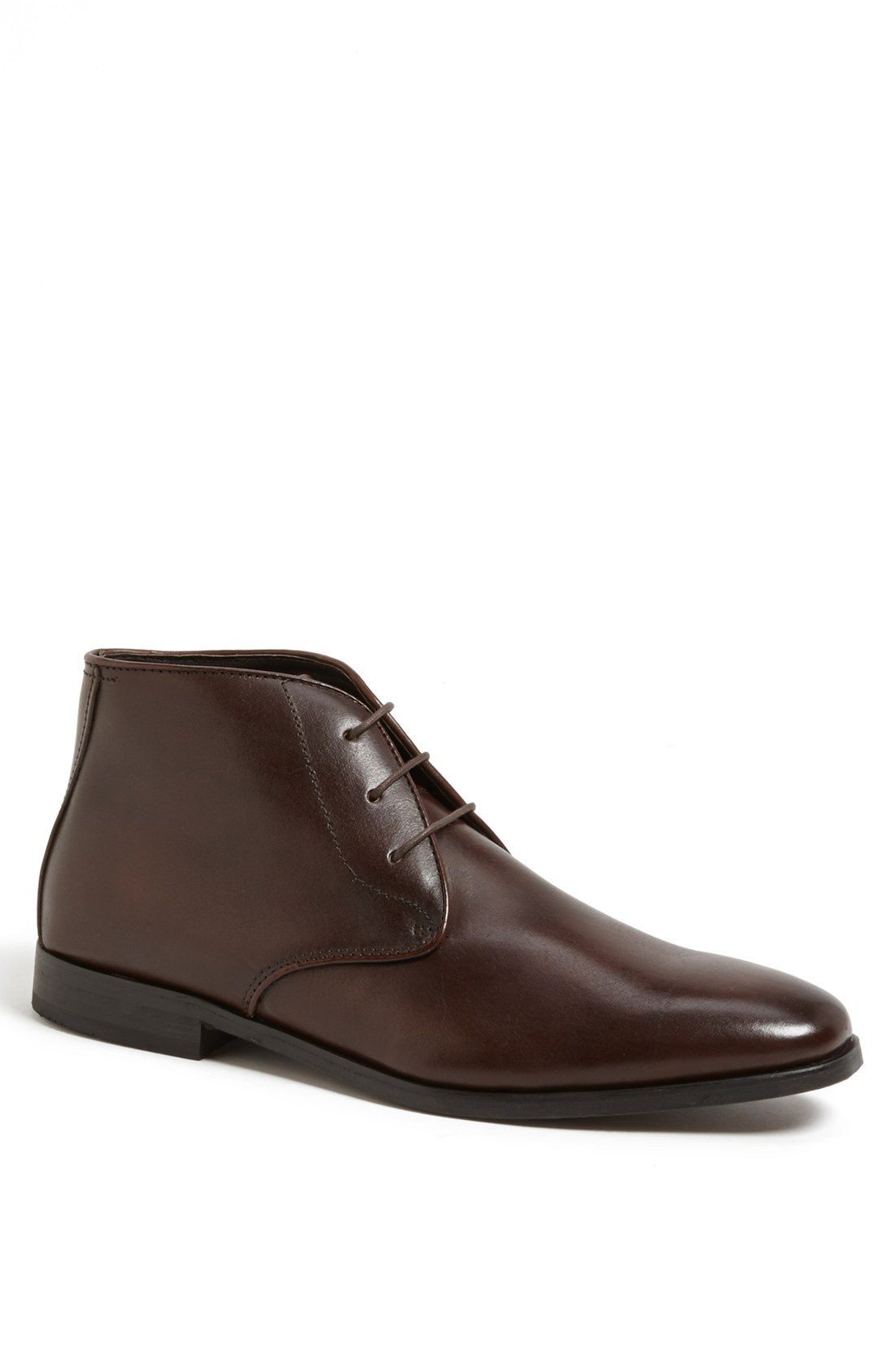 florsheim jet chukka boot in brown for lyst