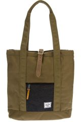 Herschel Supply Co. Market Tote - Lyst