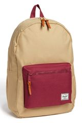 Herschel Supply Co. Settlement Two Tone Backpack - Lyst