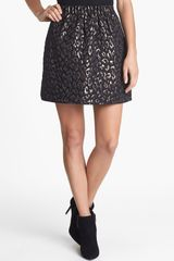 Kenneth Cole Verona Skirt - Lyst