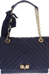 Lanvin New Happy Handbag - Lyst