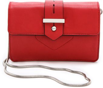 Milly Bradley Mini Bag - Lyst
