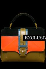 Paula Cademartori Multicolored Faye Small Bag - Lyst