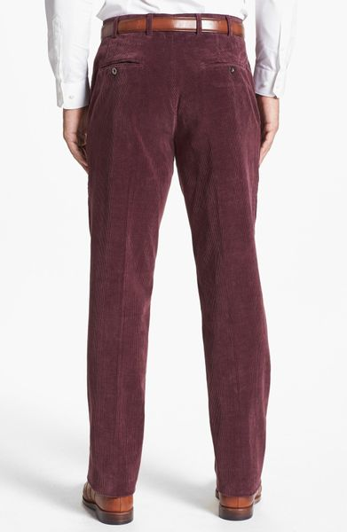 Buy men's casual trousers from Charles Tyrwhitt of Jermyn Street, London. Click to see our range of casual trousers and weekend wear for men.