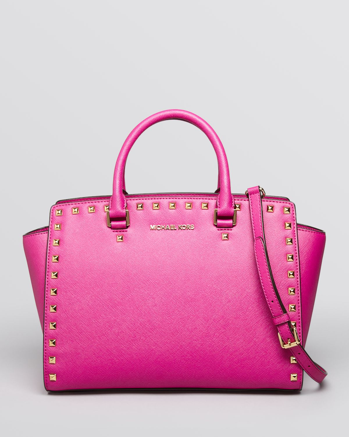 9b2a47198e48 Gallery. Previously sold at: Bloomingdale's · Women's Michael By Michael  Kors Selma