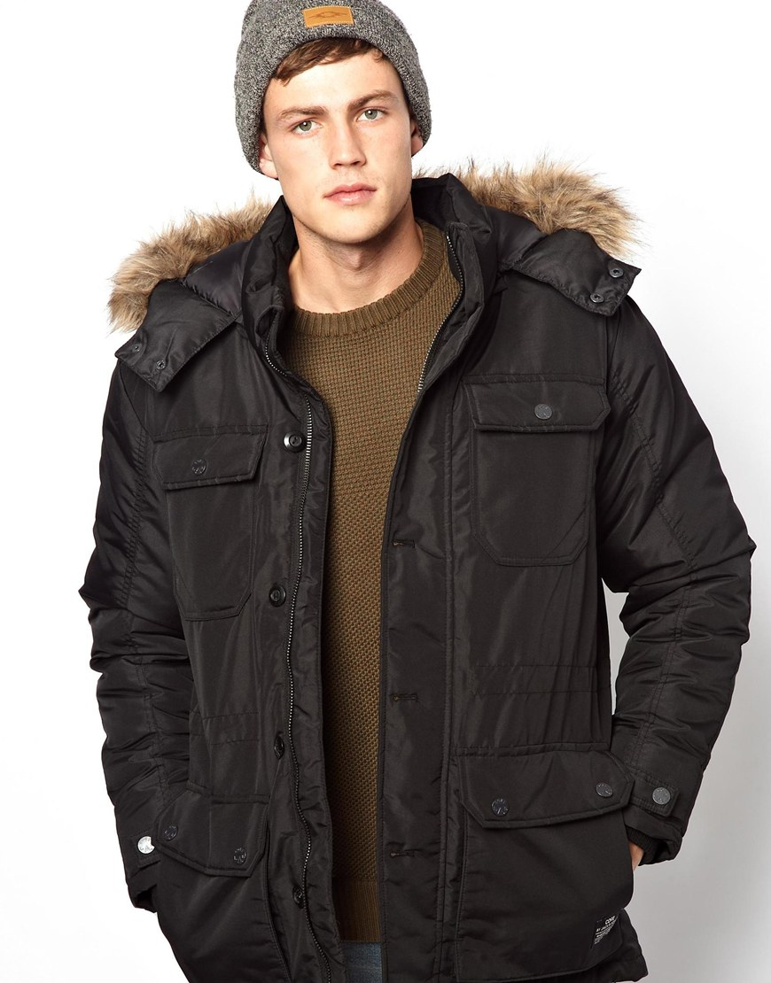 the north face jack jones jacket with down padding in. Black Bedroom Furniture Sets. Home Design Ideas