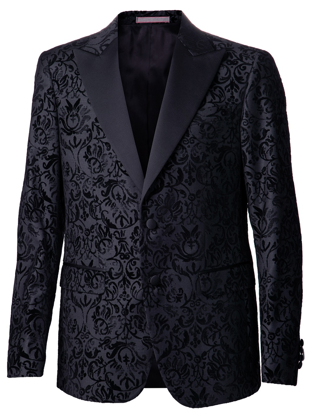 Side Zip Jacket