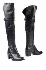Tremp Highheeled Boots
