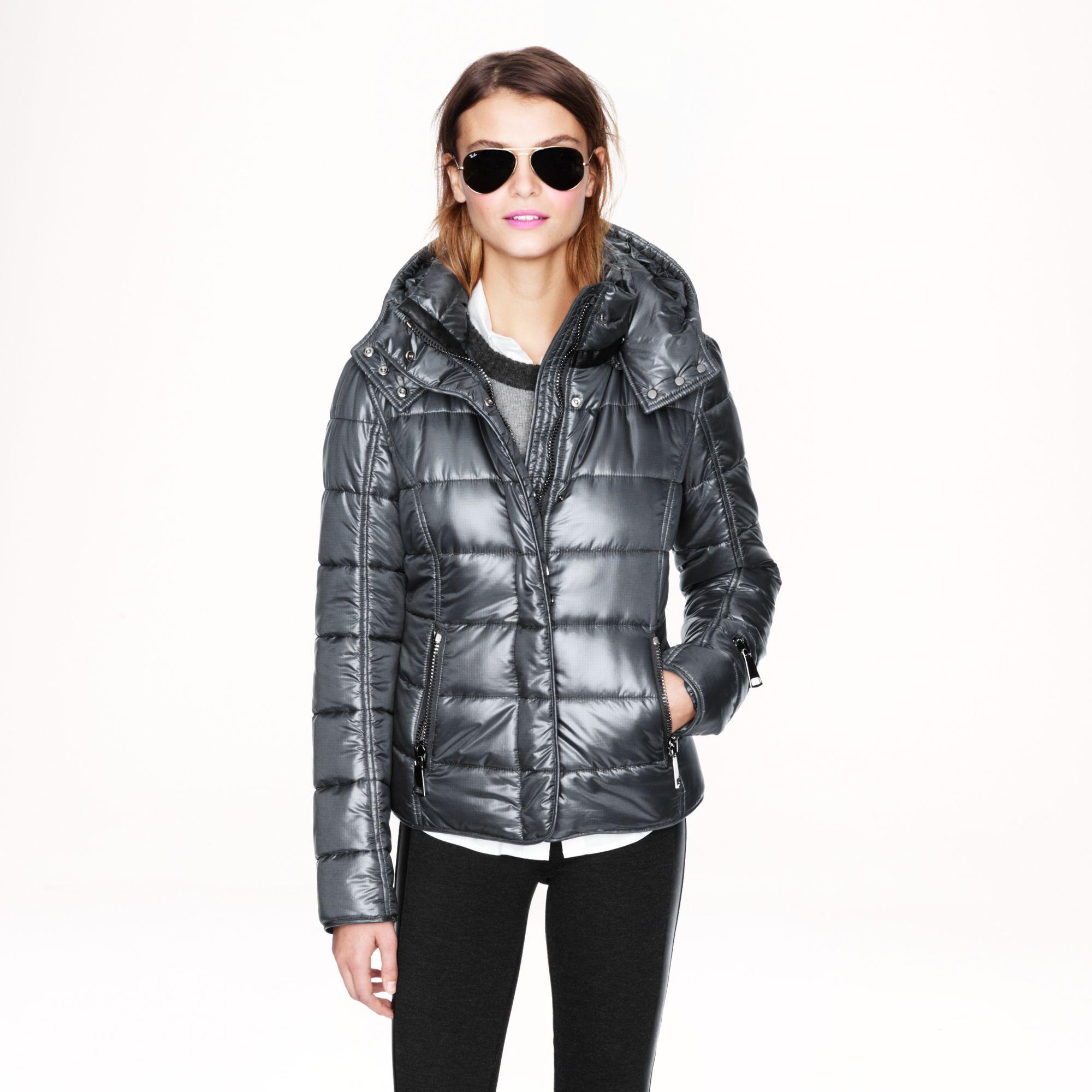authier jackets