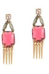 J.Crew Moroccan Stone Earrings - Lyst