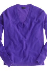 J.Crew Collection Cashmere Boyfriend Sweater - Lyst