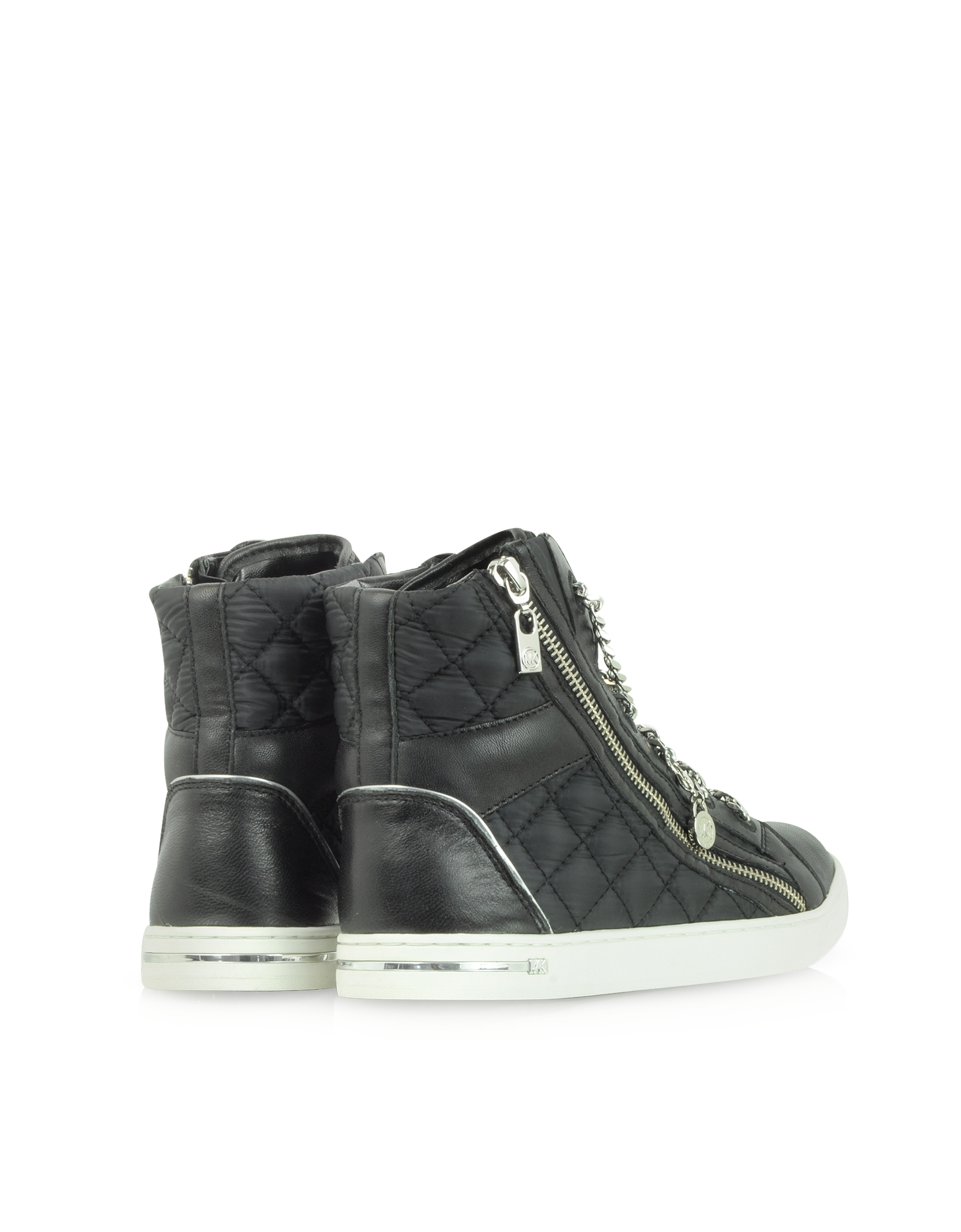 michael kors sneaker urban high top cocoa pictures to pin on pinterest. Black Bedroom Furniture Sets. Home Design Ideas