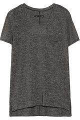 Rag & Bone The Pocket Tee Jersey T-Shirt - Lyst