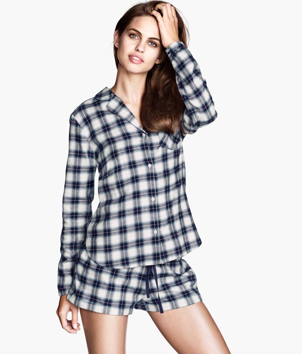 hm pyjamas