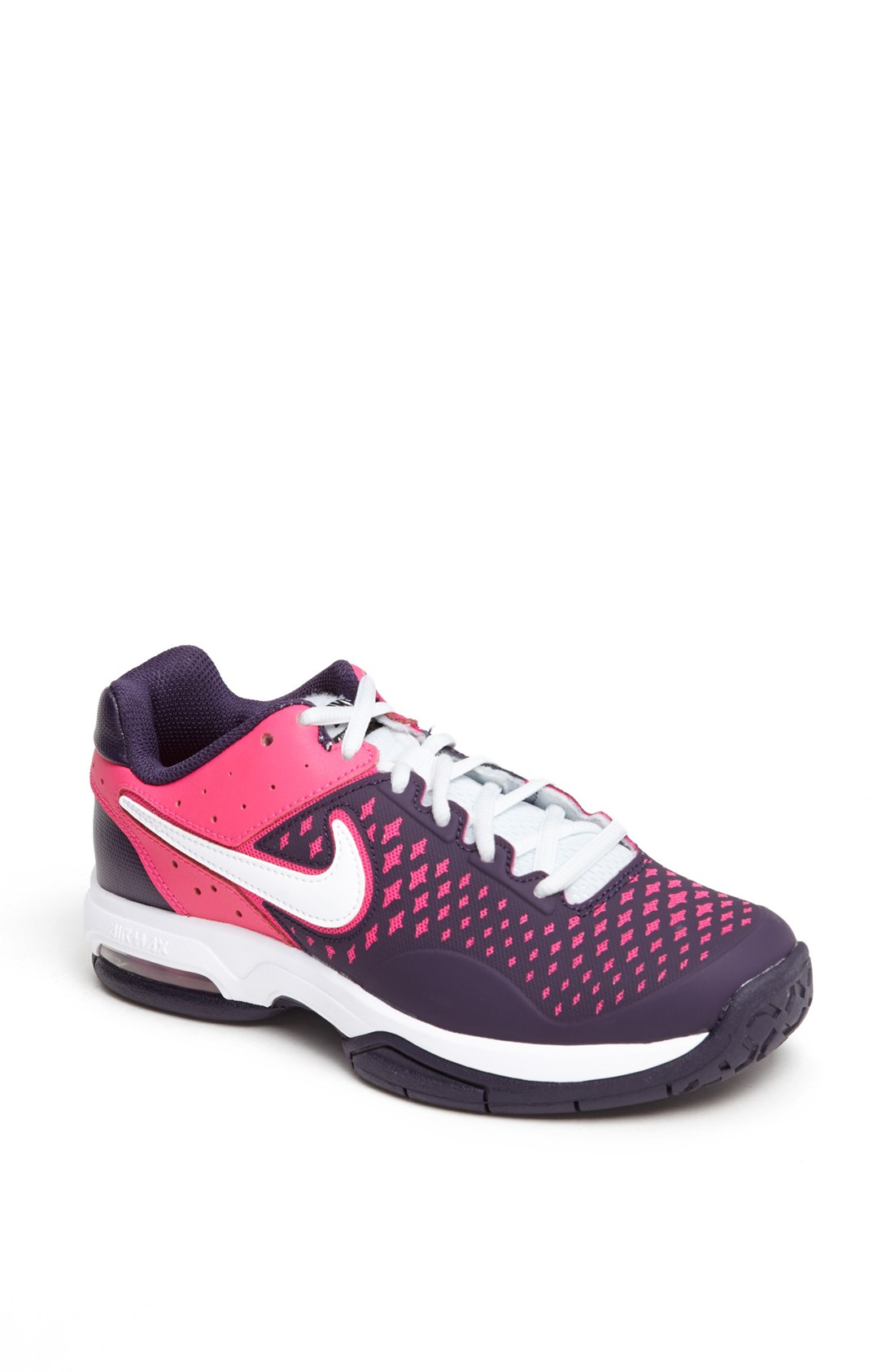 Nike Air Cage Advantage Tennis Shoe in Purple (Purple ...