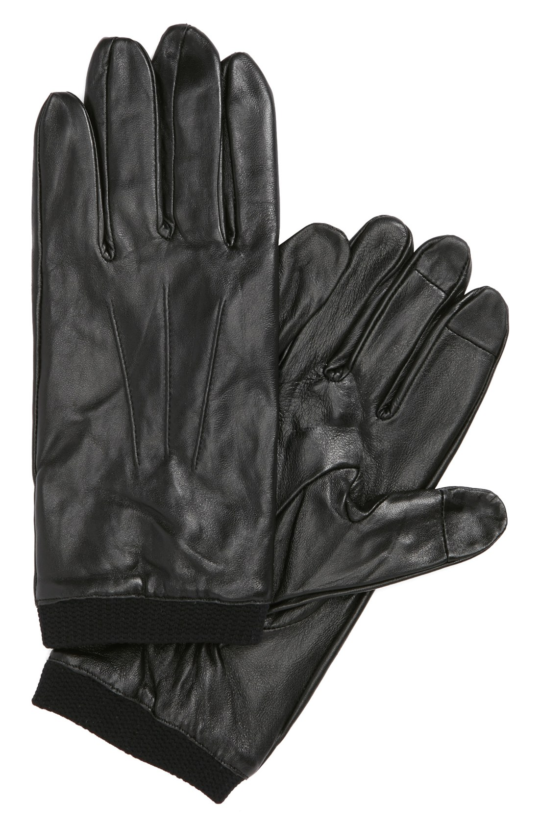 Mens leather gloves topman - Gallery Previously Sold At Nordstrom Men S Leather Gloves