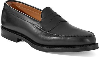 Allen Edmonds Patriot Loafers - Lyst