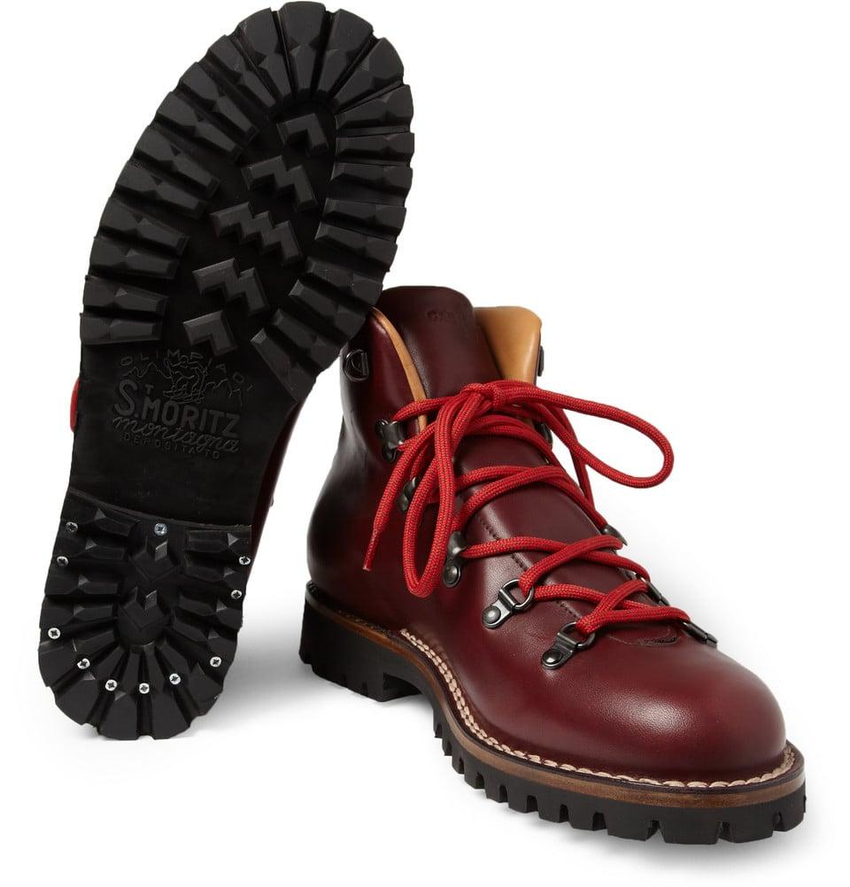 Bottes En Cuir De Chaussures De Voiture hFN2f8