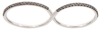 Ileana Makri  Diamonds No End Ring - Lyst