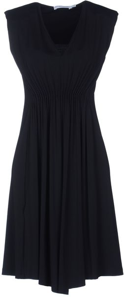 See By Chloé Short Dress - Lyst
