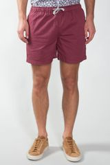Vanishing Elephant Hollington Shorts - Lyst