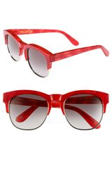 Wildfox Sunglasses - Lyst