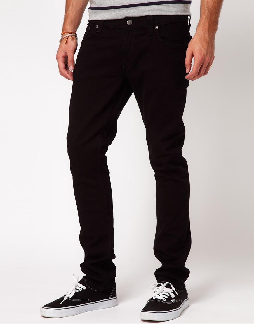 Skinny Jeans Long