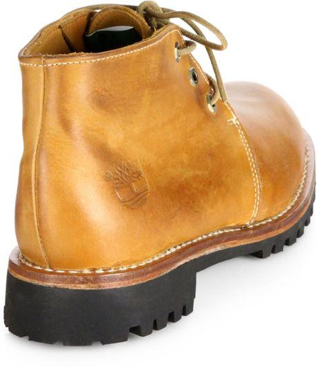 Timberland Men S Earthkeepers Rugged Chukka Boots National