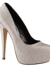 Aldo Malina Court Shoes - Lyst